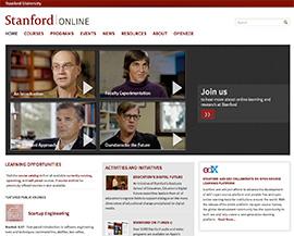 Stanford Online image